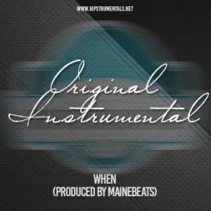 Instrumental: MaiNeBeAtS - When